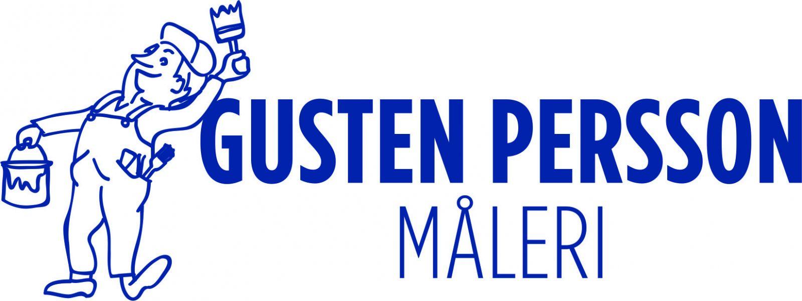 Gusten Persson Måleri